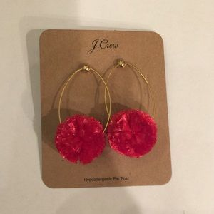 J.crew beautiful earring